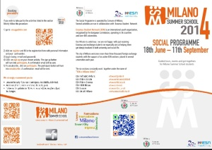 Il centro - italian schools for milan summer school