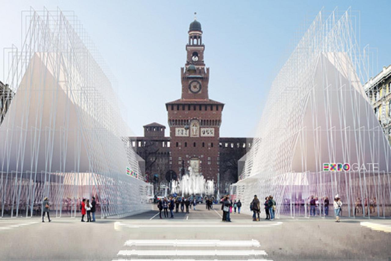 Milano citta dell expo il centro italian school for for Corsi in citta milano