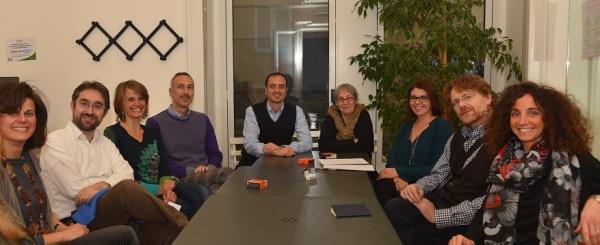 formazione docenti italiano a MIlano