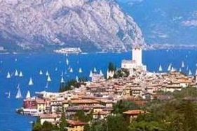 Expo tours lake Garda