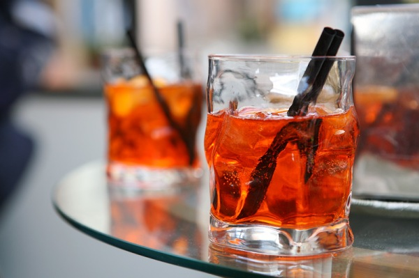 Spritz Style: let's take an aperitif all together!