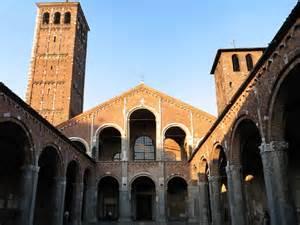 tour in milano